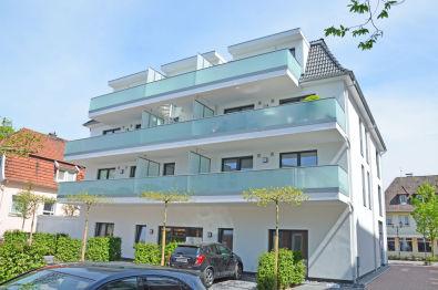 Etagenwohnung in Bad Zwischenahn  - Bad Zwischenahn I