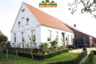 Bauernhaus in Krummhörn  - Campen