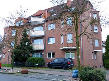 Erdgeschosswohnung in Dormagen  - Dormagen-Nord