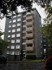 Etagenwohnung in Dortmund  - Renninghausen