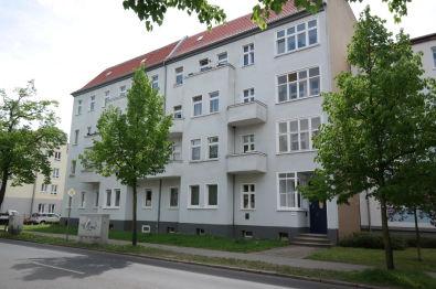 Erdgeschosswohnung in Berlin  - Johannisthal