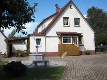 Doppelhaushälfte in Bad Sachsa  - Bad Sachsa