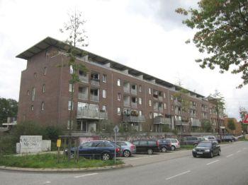 Etagenwohnung in Hamburg  - Allermöhe