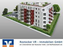 Dachgeschosswohnung in Rostock  - Reutershagen