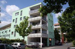 Etagenwohnung in Dortmund  - Mitte