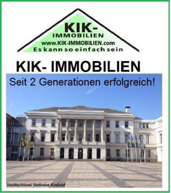 Mehrfamilienhaus in Krefeld  - Bockum