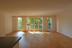 Penthouse in Hamburg  - Rotherbaum