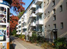 Etagenwohnung in Potsdam  - Waldstadt I