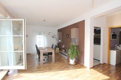 Etagenwohnung in Petershagen