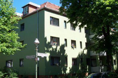 Dachgeschosswohnung in Berlin  - Reinickendorf