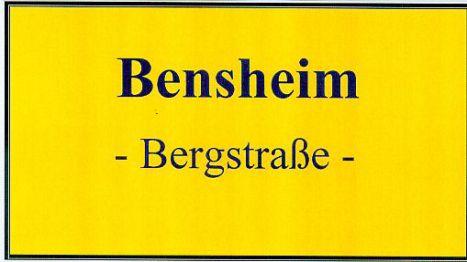 Doppelhaushälfte in Bensheim  - Bensheim