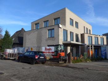 Penthouse in Delmenhorst  - Mitte
