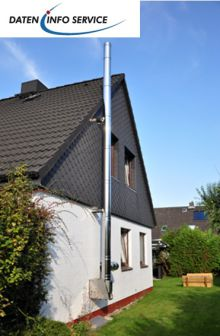 Doppelhaushälfte in Hamburg  - Heimfeld