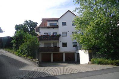 Maisonette in Bondorf