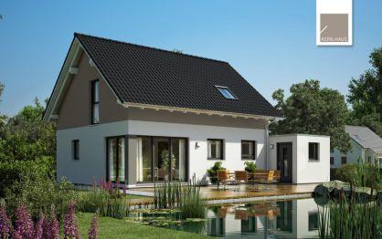 Einfamilienhaus in Apolda  - Zottelstedt