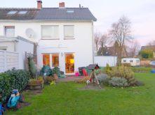Reihenendhaus in Pinneberg