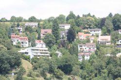 Villa in Heidelberg  - Ziegelhausen