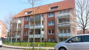 Erdgeschosswohnung in Göttingen  - Geismar