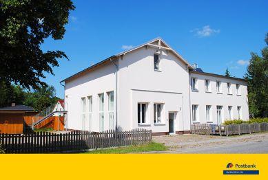 Mehrfamilienhaus in Stahnsdorf  - Sputendorf
