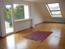 Dachgeschosswohnung in Mainz  - Hechtsheim
