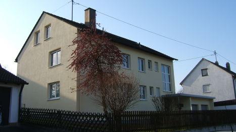 Dachgeschosswohnung in Odelzhausen  - Odelzhausen