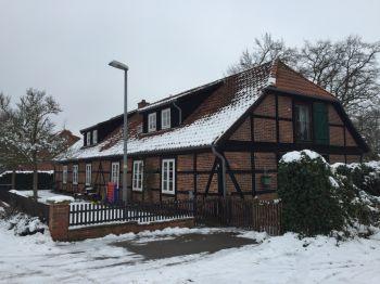 Zweifamilienhaus in Neustadt  - Poggenhagen