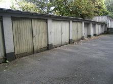 Garage in Wuppertal  - Elberfeld