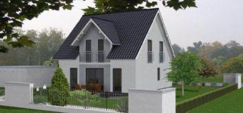 Einfamilienhaus in Landshut  - Achdorf