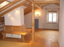 Dachgeschosswohnung in Mittenwald  - Mittenwald