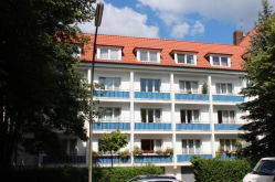 Apartment in 							Hamburg 							 - Harvestehude