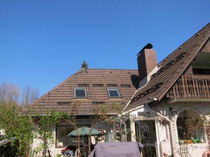 Geschmackvoll möblierte Dachgeschoßwohnung