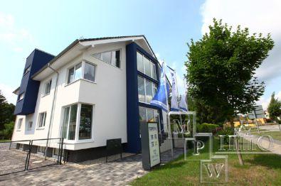 Etagenwohnung in Königs Wusterhausen  - Wernsdorf