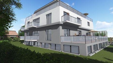 Penthouse in Uetersen