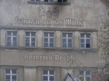 Besondere Immobilie in Bautzen  - Bautzen