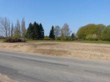 Wohngrundstück in Thandorf