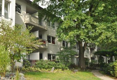 Wohnung in Bergisch Gladbach  - Lückerath