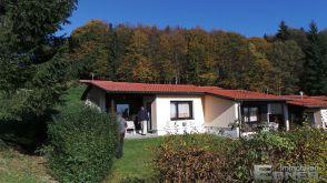 Ferienhaus in Schöfweg  - Sonnenwald