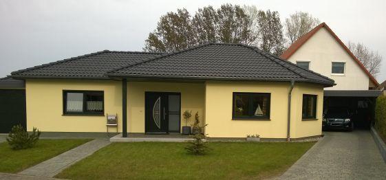Wohngrundstück in Wusterhusen  - Gustebin