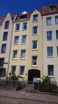 Mehrfamilienhaus in Lübeck  - St. Lorenz Süd
