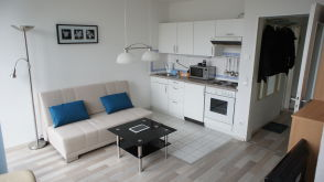 Apartment in 								Hennigsdorf