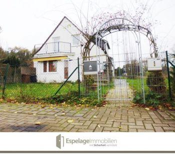 Zweifamilienhaus in Kirchseelte  - Kirchseelte