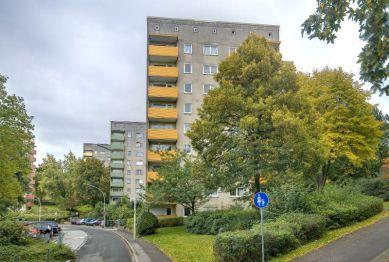 Etagenwohnung in Iserlohn  - Löbbeckenkopf