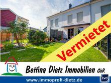 Reihenmittelhaus in Dieburg