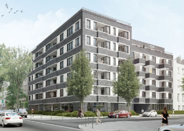 Penthouse in Düsseldorf