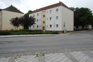 Etagenwohnung in Wismar  - Wendorf