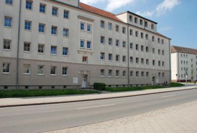 Erdgeschosswohnung in Wismar  - Wendorf