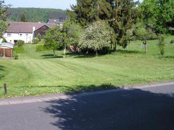 Wohngrundstück in Fensdorf