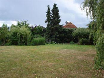Wohngrundstück in Dahlenburg  - Dahlenburg