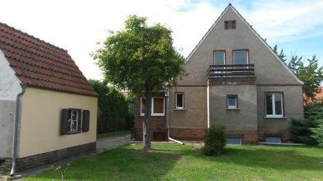 Einfamilienhaus in Berlin  - Hohenschönhausen