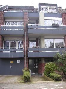 Dachgeschosswohnung in Mönchengladbach  - Lürrip